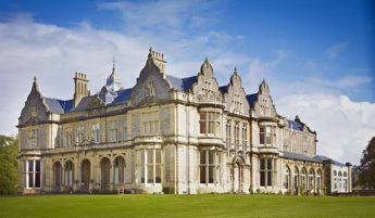 Clevedon Hall in Somerset