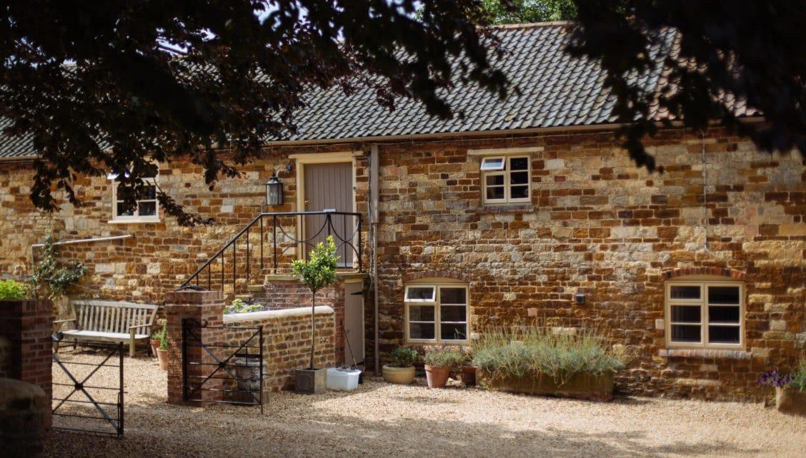 Croxton Lodge