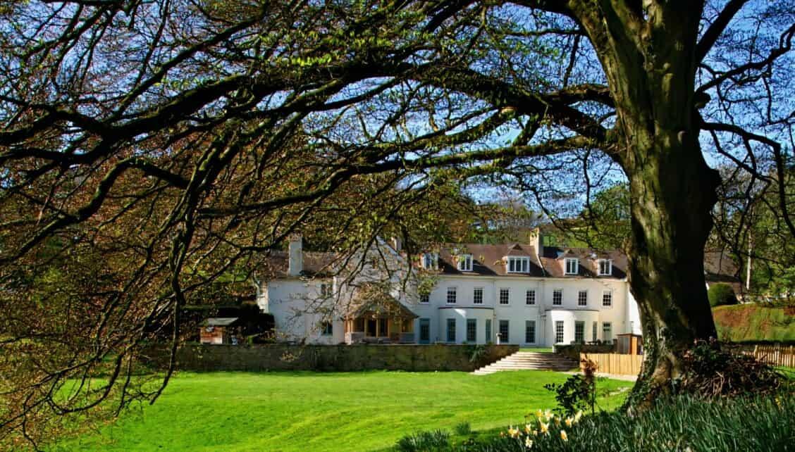 Croydon Hall