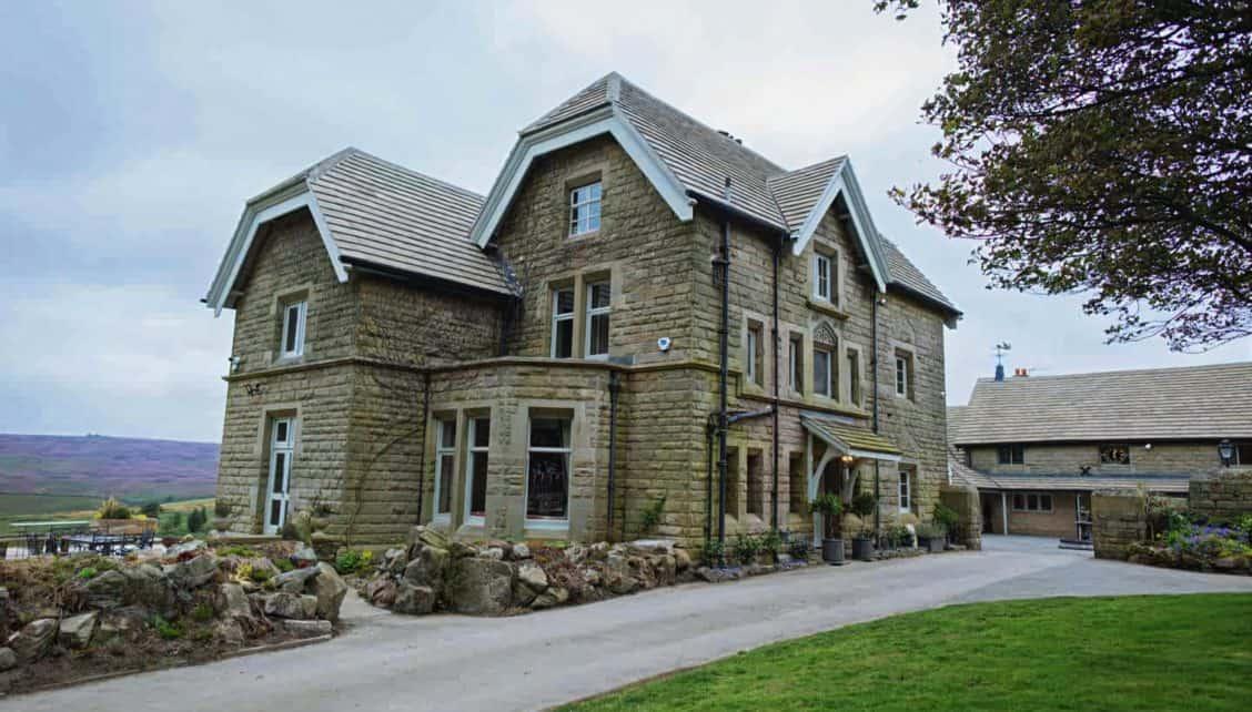Moscar Lodge