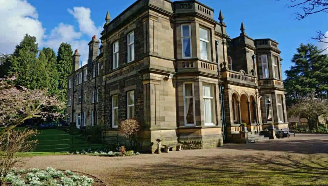 Stretton House