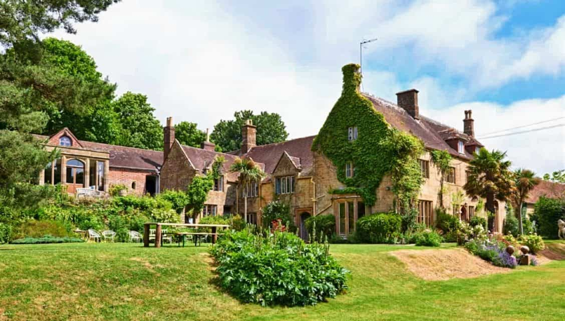 Symondsbury Manor