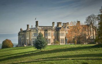 Wiston House, an Amazing Private Wedding Venue
