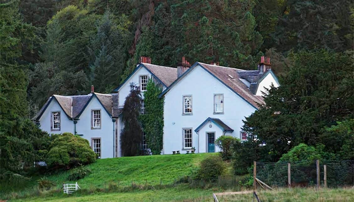 Ormidale House & Estate